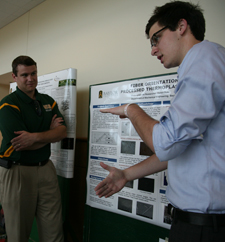 Baylor researchers