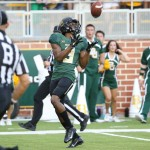 Freshman WR quickly recognized among nation's best