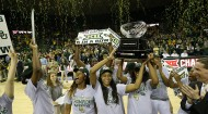 Lady Bears claim 5th straight Big 12 title
