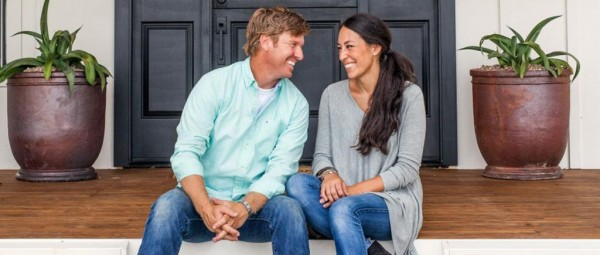 HGTV's 'Fixer Upper,' starring two Baylor alums, launches season three tonight