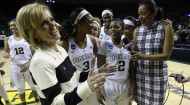 Lady Bears on to Sweet 16 for 8th straight year